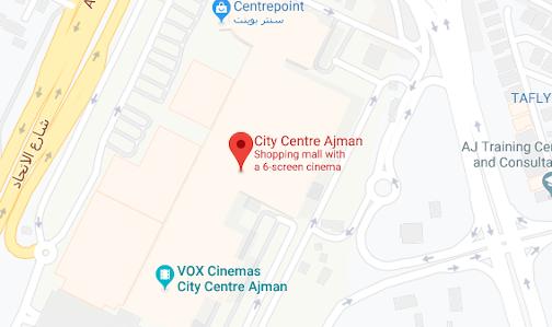Ajman - City Centre