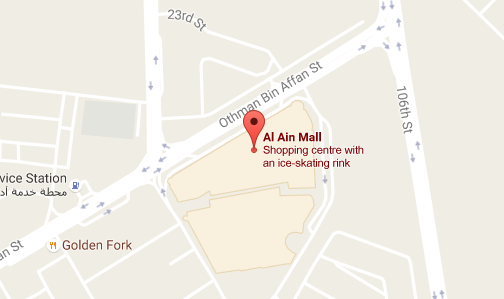 SellAnyCarcom Sell Any Car To Us Guaranteed Purchase Find Out - Al ain map